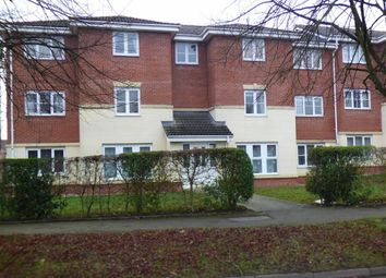 Thumbnail 2 bedroom flat for sale in School Lane, Elworth, Sandbach