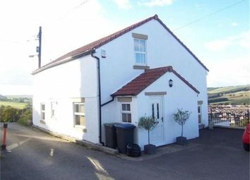 Thumbnail 3 bed cottage to rent in Hill Top, Esh