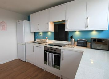 Thumbnail 2 bed flat to rent in Theobald House, Brighton