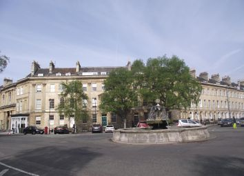 Thumbnail 1 bed flat to rent in Laura Place, Bath