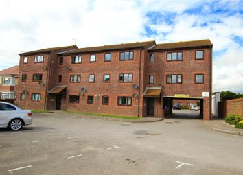 Thumbnail 2 bed flat for sale in Brougham Road, Worthing, West Sussex