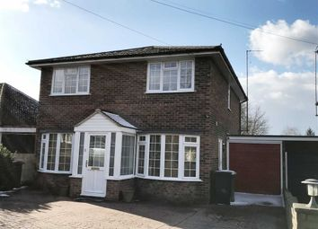 Thumbnail 4 bed link-detached house for sale in Harding Road, Epsom