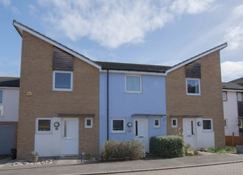 Thumbnail 2 bed terraced house for sale in Olympia Way, Whitstable
