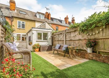 Thumbnail 2 bed terraced house for sale in Francis Street, Reading