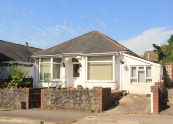 Thumbnail 2 bed detached bungalow for sale in Heol Hir, Llanishen, Cardiff
