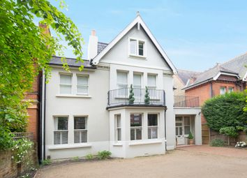 Thumbnail 7 bed detached house for sale in Albany Park Road, Kingston Upon Thames