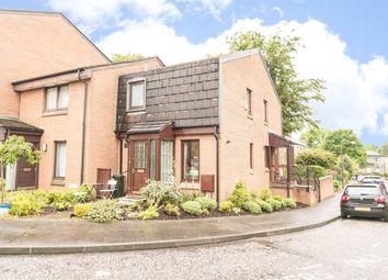 Thumbnail 1 bedroom terraced house to rent in Eildon Terrace, Inverleith