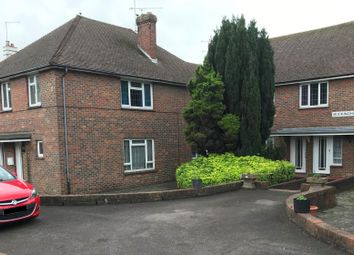 Thumbnail 3 bed flat for sale in 1 Buckingham Court, Warren Road, Worthing, West Sussex