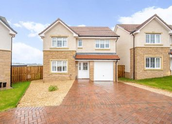 Thumbnail 4 bed detached house for sale in Jennie Lee Road, Cowdenbeath