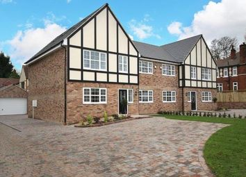 Thumbnail 6 bed semi-detached house for sale in Cantley Lane, Doncaster