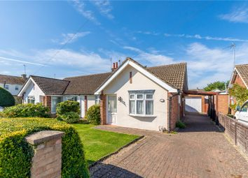 Thumbnail 2 bed bungalow for sale in St Albans Road, Winslow, Buckingham
