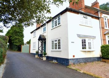 Thumbnail 3 bed cottage for sale in Ivy Cottage, Little Haywood, Stafford.