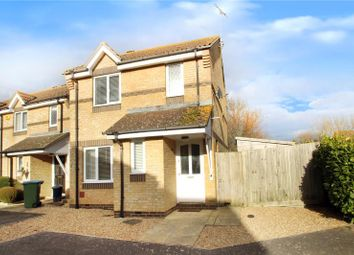 Thumbnail 3 bed detached house for sale in Lilac Close, Littlehampton