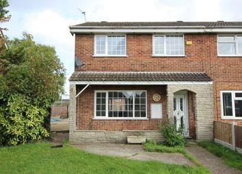 Thumbnail 4 bed terraced house to rent in Swinefleet Road, Goole