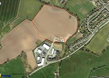 Thumbnail Business park for sale in Ellesmere Business Park (Phase II), Oswestry Road, Ellesmere, Shropshrie