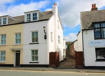 Thumbnail 3 bed semi-detached house for sale in High Street, Topsham, Exeter