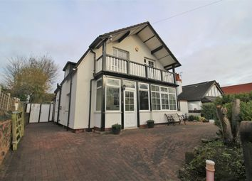 Thumbnail 3 bed detached house for sale in Daryl Road, Wirral