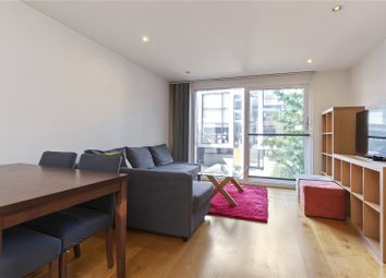 Thumbnail 1 bedroom flat to rent in Brewhouse Yard, Clerkenwell, London