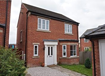 Thumbnail 3 bed detached house to rent in Northcote Way, Chesterfield