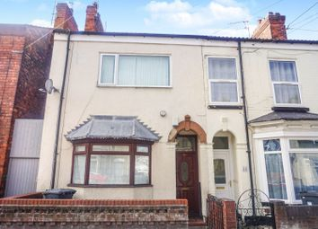 3 bed terraced house for sale in Kings Bench Street, Hull HU3