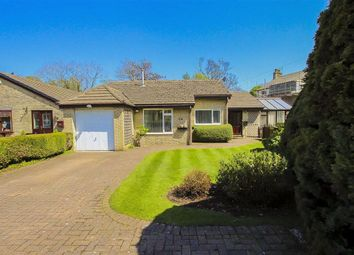 Thumbnail 3 bed detached bungalow for sale in Sunnybank Close, Helmshore, Lancashire