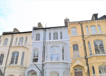 Thumbnail 1 bed flat to rent in Carisbrooke Road, St Leonards-On-Sea