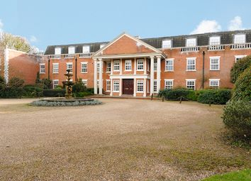 Thumbnail 2 bed flat to rent in Spencer Park, East Molesey