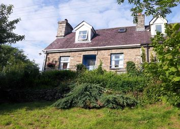 Thumbnail 2 bed cottage for sale in Aberbanc, Penrhiwllan, Llandysu, l Ceredigion, West Wales