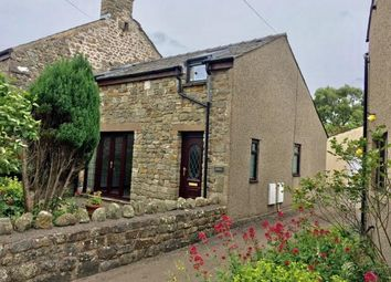 Thumbnail 2 bed end terrace house for sale in Halton Road, Nether Kellet, Carnforth