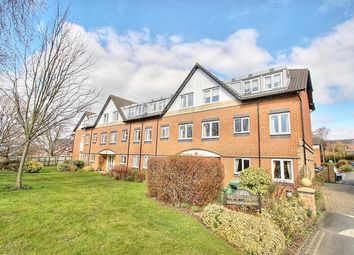 Thumbnail 1 bed flat for sale in Dryden Road, Gateshead