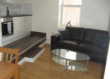 Thumbnail 1 bedroom flat to rent in The Lansdowne, Canton