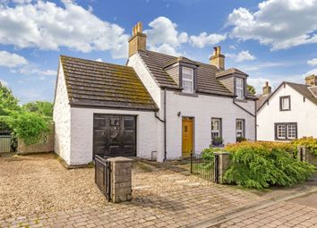 Thumbnail 4 bed cottage for sale in Calder Road, Bellsquarry, Livingston