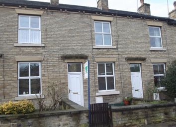 Thumbnail 2 bedroom terraced house to rent in William Street, Rastrick, Brighouse