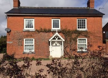 Thumbnail 1 bed flat to rent in The Rose Garden, Ledbury Road, Hereford