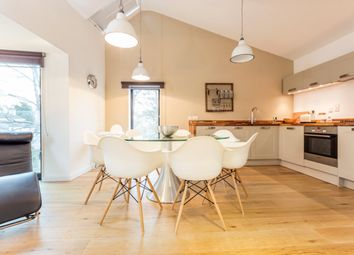 Thumbnail 3 bedroom flat to rent in Old Orchard Street, Bath