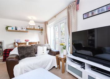 Thumbnail 2 bedroom maisonette to rent in Rossby, Shinfield, Reading, Berkshire