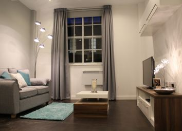 Thumbnail 1 bed flat to rent in Park Square West, Leeds