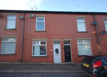 2 bed terraced house for sale in Young Street, Blackburn BB2