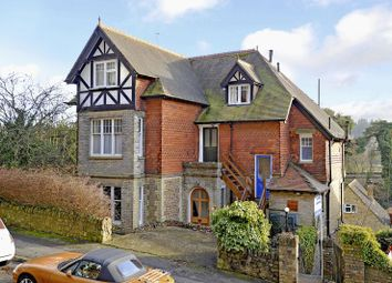 Thumbnail 2 bed flat to rent in Deanery Road, Godalming