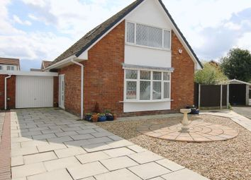 Thumbnail 3 bed detached house for sale in Broadcroft, Longton, Preston