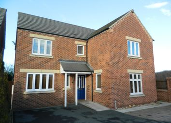 Thumbnail 4 bed detached house to rent in Orchid Grove, Stockton-On-Tees