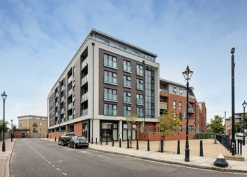 Thumbnail 2 bed flat for sale in Windsor Court, 18 Mostyn Grove, Bow, London