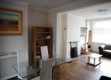 Thumbnail 4 bedroom semi-detached house to rent in Rowan Road, London