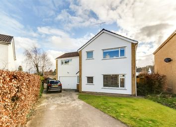 Thumbnail 4 bed detached house for sale in 28 Lowscales Drive, Cockermouth, Cumbria