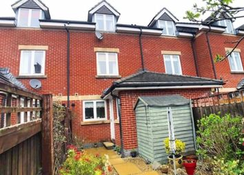 Thumbnail Terraced house for sale in Station Court, Bovey Tracey, Newton Abbot