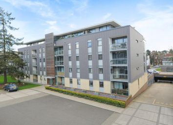 Thumbnail 2 bedroom flat to rent in Blackfriars Court, Newsom Place, St Albans