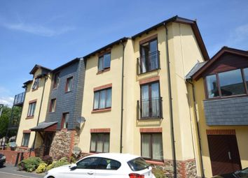 Thumbnail 2 bed flat to rent in Waterside, Bovey Tracey, Newton Abbot