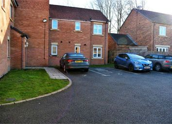 Thumbnail 2 bedroom flat for sale in Byerhope, Penshaw, Houghton Le Spring, Tyne And Wear