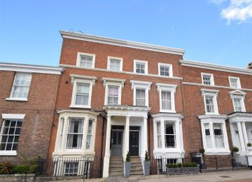 Thumbnail 4 bed town house for sale in Portobello, Abbey Foregate, Shrewsbury