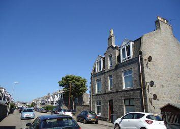 Thumbnail 1 bed flat for sale in Elmfield Avenue, Aberdeen